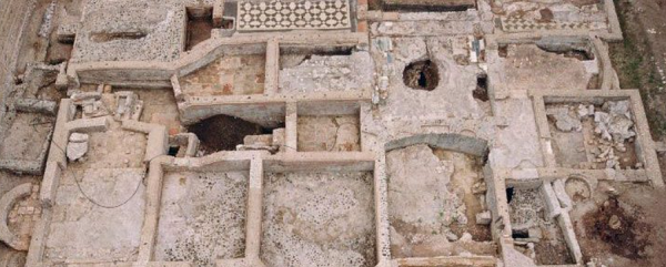 Riapertura Capo di Bove e Antiquarium Lucrezia Romana giugno 2020