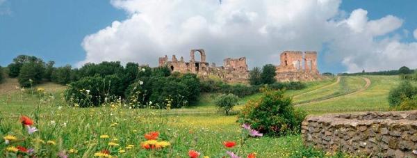 Riapertura villa dei Quintili e Mausoleo di Cecilia Metella 2020