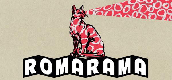 RomaRama 2020