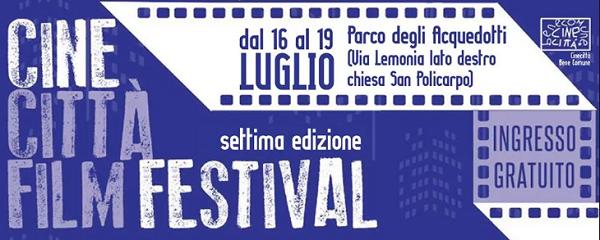 Cinecittà Film Festival 2020