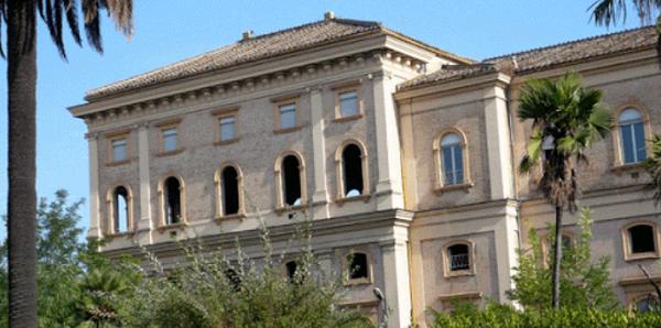 Ospedale San Giovanni Addolorata Roma
