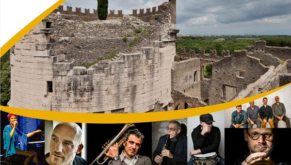 Dal Tramonto all'Appia Around Jazz 2020