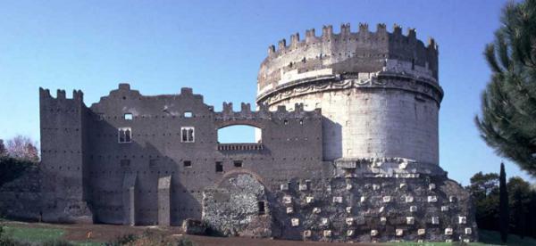 Aperture straordinarie autunno 2020 Parco Archeologico dell'Appia Antica