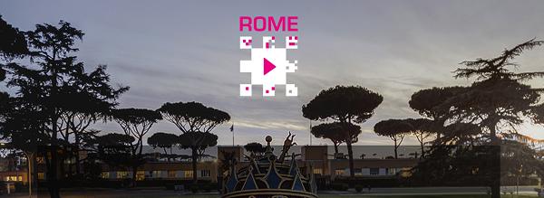RomeVideoGameLab 2020