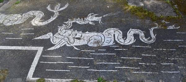MIc acquista villa mosaici Tritoni sull'Appia Antica 2021
