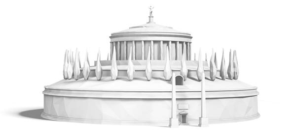 Riapre il Mausoleo di Augusto 2021