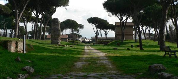 Riaperture Parco dell'Appia Antica 27 aprile 4 maggio 2021