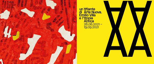 Un Atlante di Arte Nuova. Emilio Villa e l'Appia Antica 2021